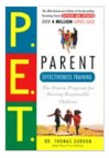 Parent Education - PET book